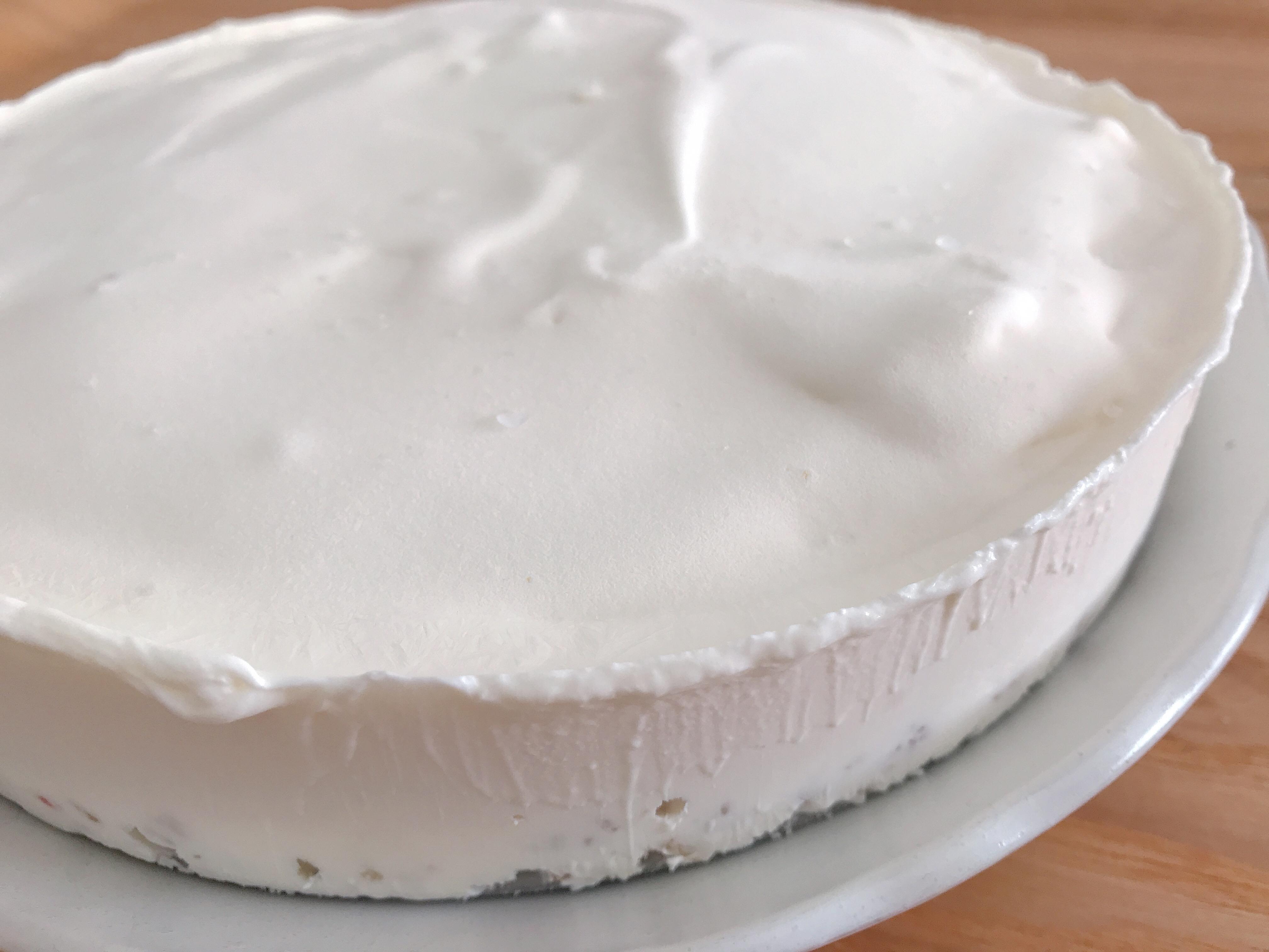 アイス クリーム メーカー レシピ